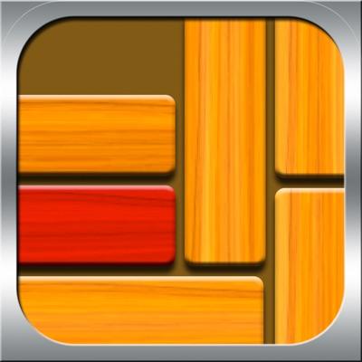 Unblock Me - Classic Block Puzzle Game ios app