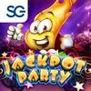 Jackpot Party - Casino Slots Reviews