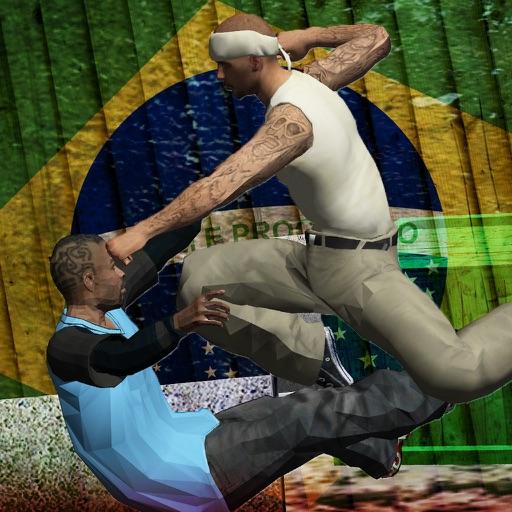 Capoeira Fighting 3D Shaolin