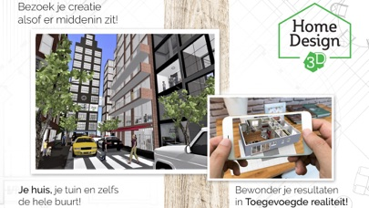 Tuin Design App : Home design d app voor iphone ipad en ipod touch appwereld