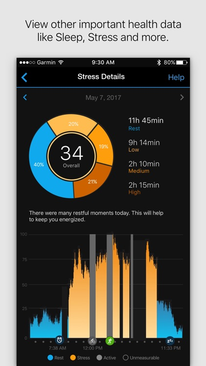 Garmin Connect™ screenshot-6