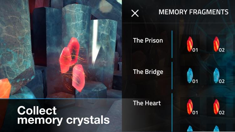 Returner Zhero - Final Cut screenshot-5