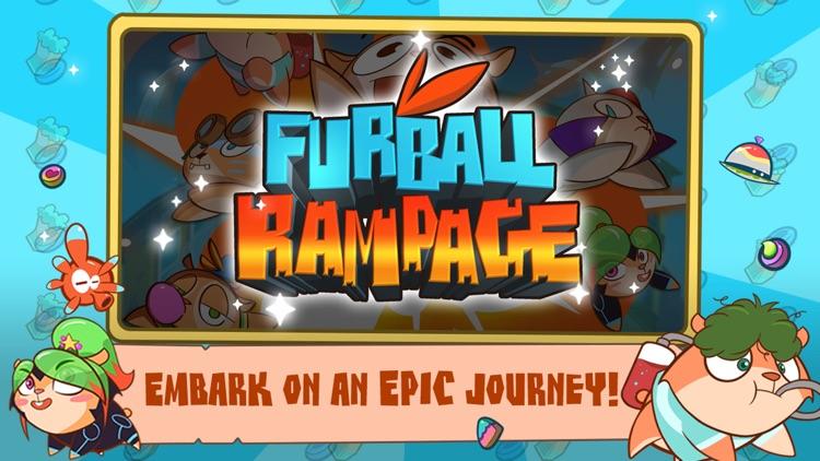 Furball Rampage screenshot-0