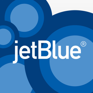 JetBlue Travel app