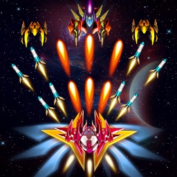 Space Squadron: Galaxy Shooter