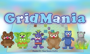 GridMania