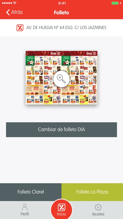 Club DIA: cupones y ofertas screenshot-4