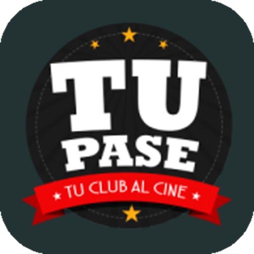 TuPase - Tu club al cine
