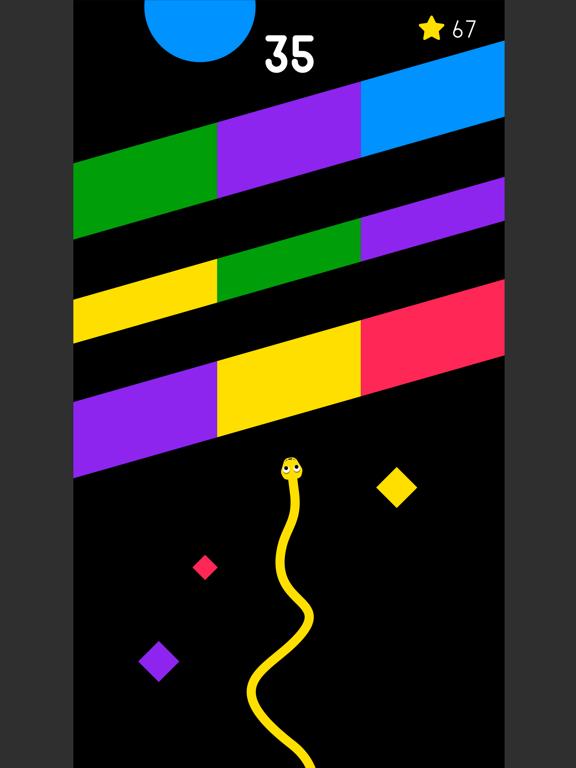 Color Snake screenshot 10