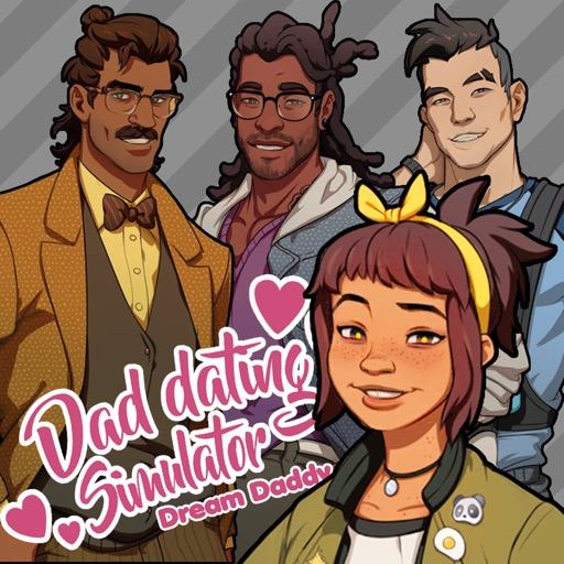 Dad Dating Simulator - Dream Daddy