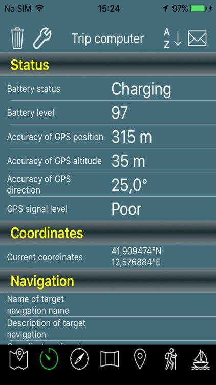 OkMap Mobile screenshot-4