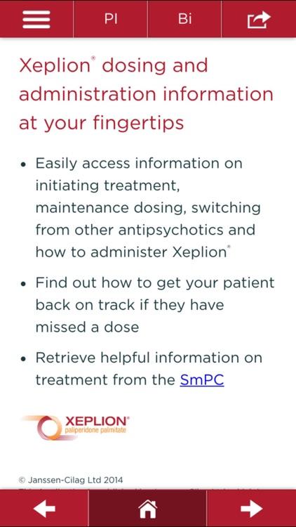 Xeplion Guide screenshot-3