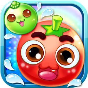 水果连接大消除-好玩的益智类消除游戏 app
