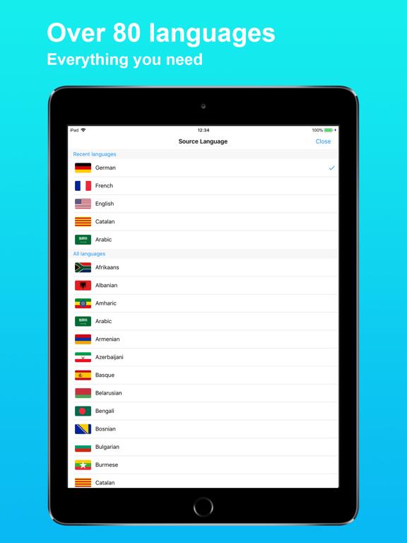 Translate Pro - Translator App   App Price Drops