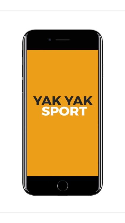 Yak Yak Sport