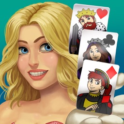 Solitaire : High Stakes