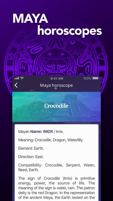 Fortunescope: zodiac horoscope for Windows