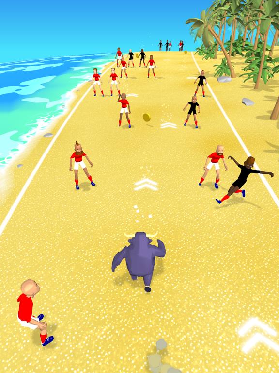 Soccer Rebel screenshot 9
