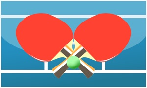 Table Tennis For TV