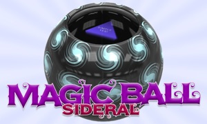 Magic Sideral Ball
