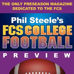 Phil Steele's FCS Football Mag