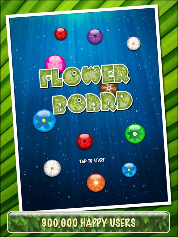 Flower Board HD - A relaxing puzzle gameのおすすめ画像5