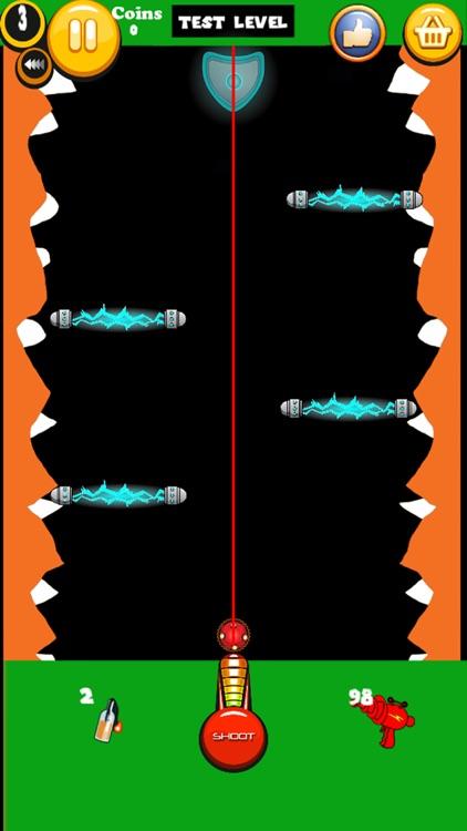 Speed Ball - Shot Evolution screenshot-3