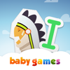 iBoo Mobile, S.L. - BabyGames ABC artwork