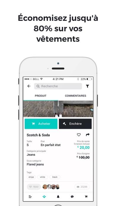 download United Wardrobe - Appli Mode apps 0