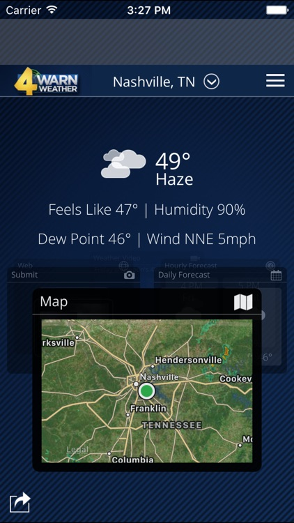 WSMV WX screenshot-0