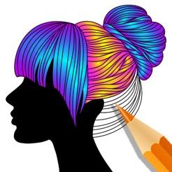 Color Therapy Libro adulto