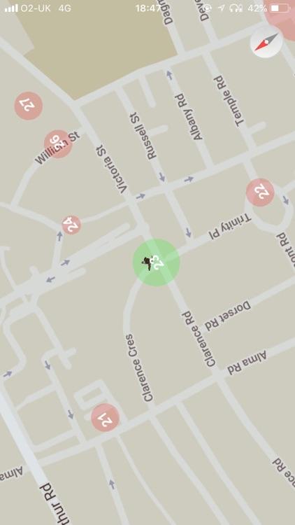VisitAR UK screenshot-4