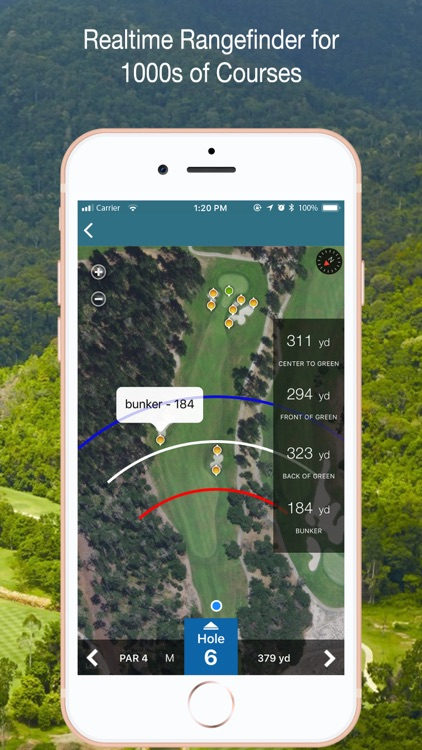 MyScorecard: Everything Golf screenshot-3