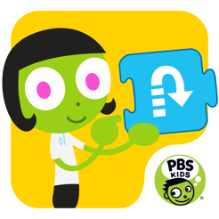 ‎PBS KIDS ScratchJr