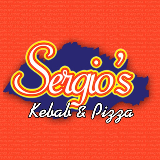 Sergios Kebab and Pizza