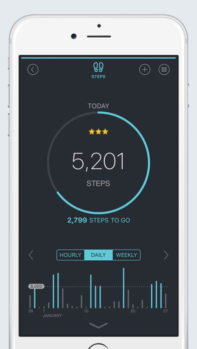 FitPort Screenshot