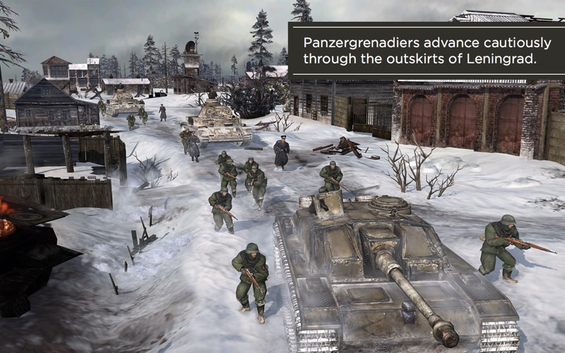 Company of Heroes 2 Collection screenshot 9