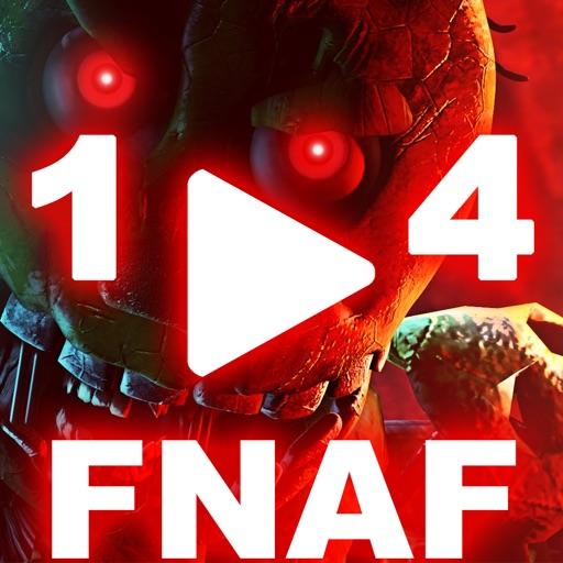 Tip Five Nights At Freddy's 41 iOS App