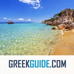 HALKIDIKI by GREEKGUIDE.COM offline travel guide