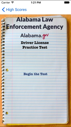 drivers license place mobile al