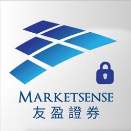 Market Sense Token