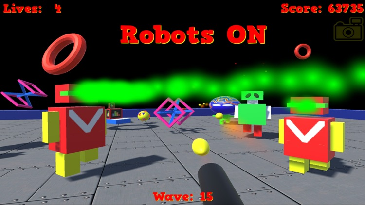 Robots On screenshot-4