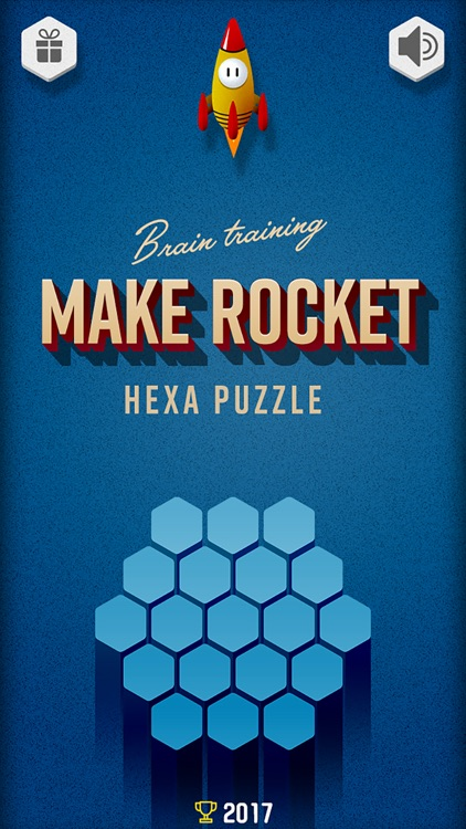 MakeRocket  Block Hexa Puzzle screenshot-3
