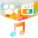 49.Video2Music - 音频转换器将视频转换为音乐