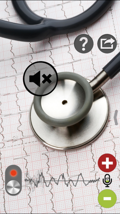 Istethoscope Pro review screenshots