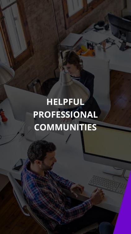Silo - Startup Communities screenshot-0