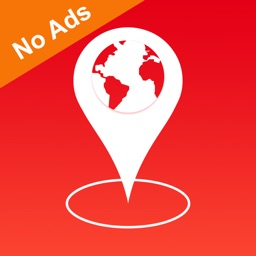 Nearby - Find Places Around Me : No Ads