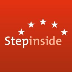 Stepinside