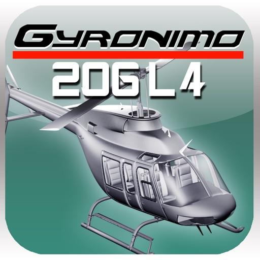 Bell 206L4