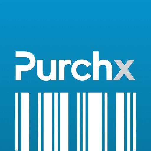 Purchx Reviews Barcode Scanner